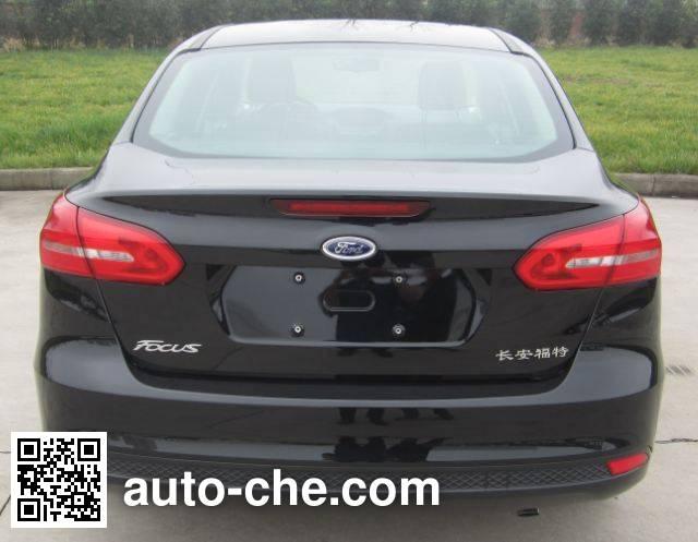 Ford Focus CAF7163M5 car