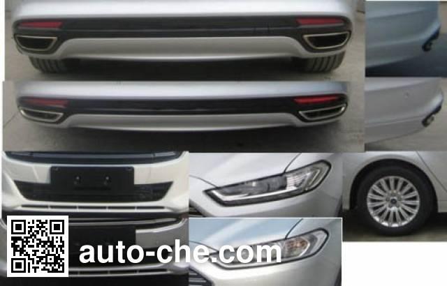 Ford CAF7200A41 car