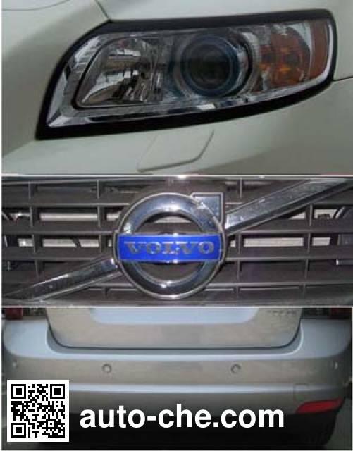 沃尔沃(VOLVO)牌CAF7204A轿车