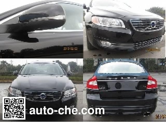 Volvo CAF7206A25 car