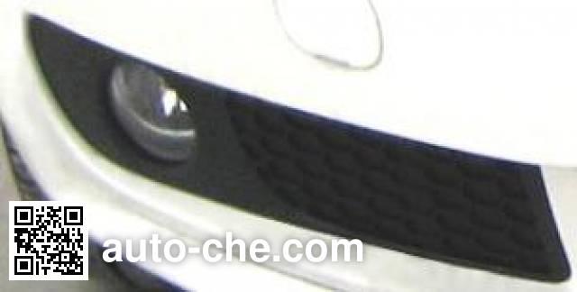 沃尔沃(VOLVO)牌CAF7206AC5轿车