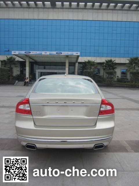 沃尔沃(VOLVO)牌CAF7208A25轿车