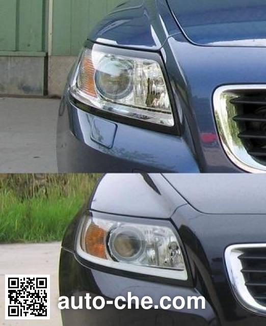沃尔沃(VOLVO)牌CAF7240A轿车