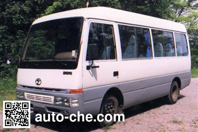 Yingkesong CAK6600A MPV