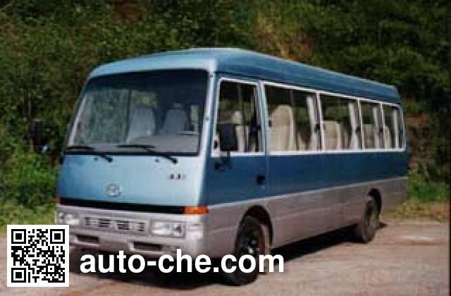 Yingkesong CAK6700P51 bus