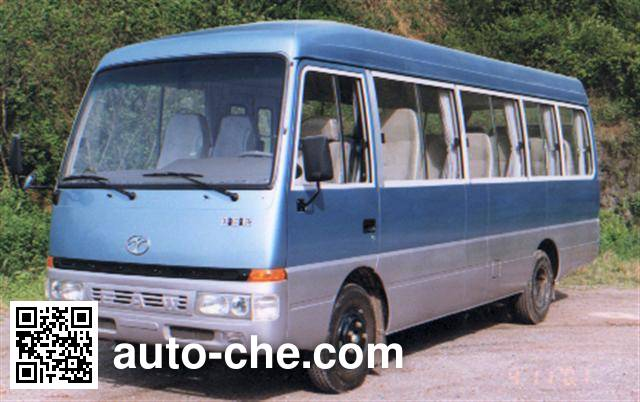 Yingkesong CAK6710B bus