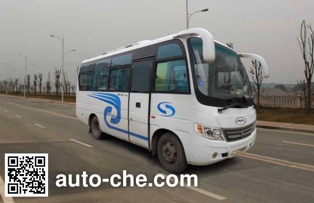 Chuanma CAT6600N5E bus