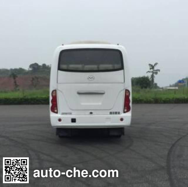 Chuanma CAT6661C5E bus