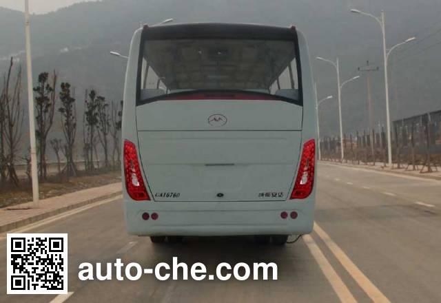 Chuanma CAT6760C4E bus