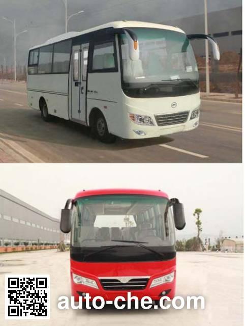 Chuanma CAT6760N5E bus
