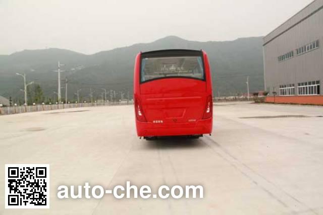 Chuanma CAT6800C4E bus