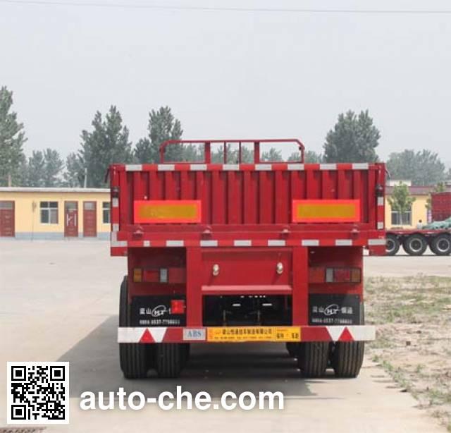 Hengtong Liangshan CBZ9400 trailer