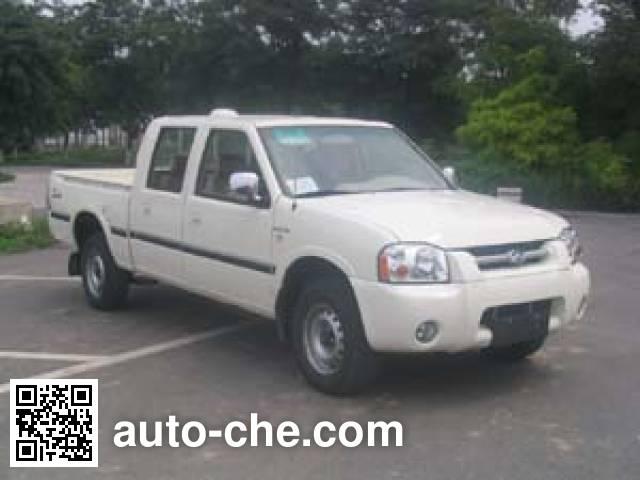 Great Wall CC1027AX1 crew cab pickup truck