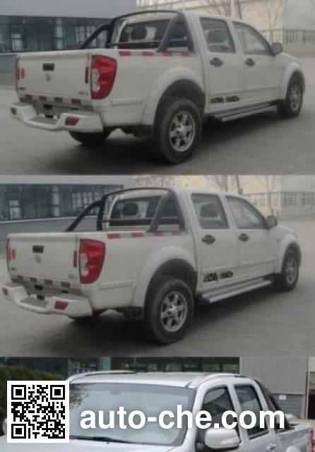 Great Wall CC1031PS4E легкий грузовик