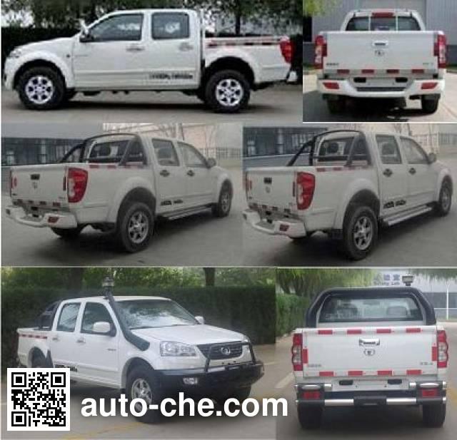 Great Wall CC1031PS4J pickup truck