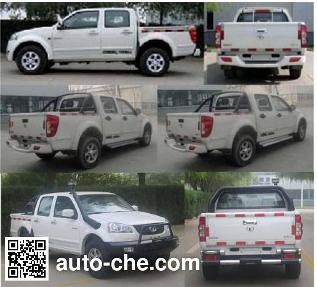 Great Wall CC1031PS6J pickup truck