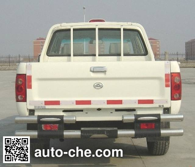 Great Wall CC5021JLDSD00 driver training vehicle