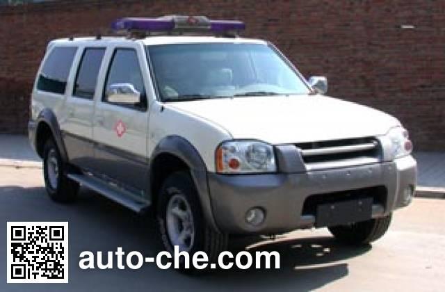 Great Wall CC5025JJNA emergency care vehicle
