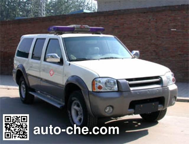 Great Wall CC5026JJNAG emergency care vehicle
