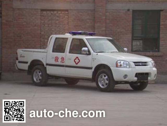Great Wall CC5027JJS emergency care vehicle