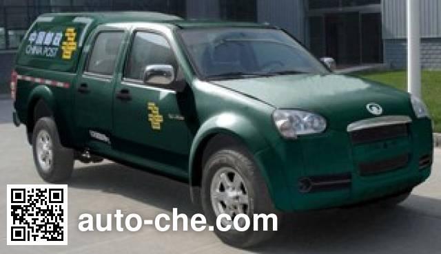 Great Wall CC5031XYZPA25 postal vehicle