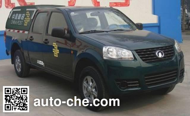 Great Wall CC5031XYZPA4P postal vehicle