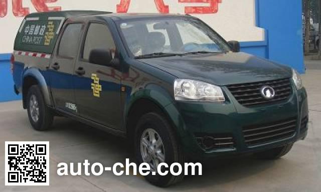Great Wall CC5031XYZPA6N postal vehicle