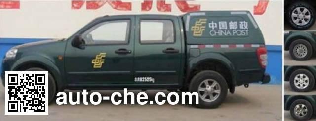 Great Wall CC5031XYZPS4L postal vehicle