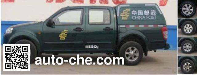Great Wall CC5031XYZPS6L postal vehicle