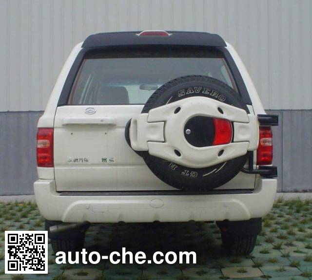 Great Wall CC6460FMK00 multi-purpose wagon car