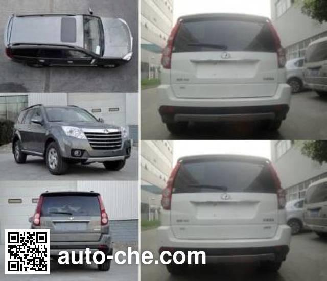 Great Wall CC6461KM27 multi-purpose wagon car