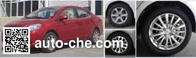 Great Wall CC7150CE0M car