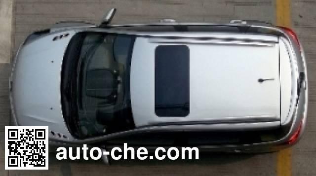 Great Wall CC7151SMA0M car