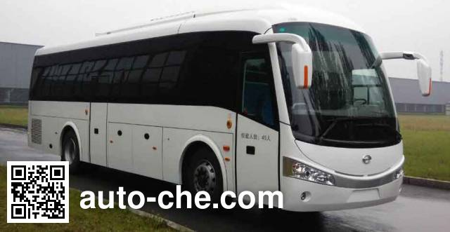 Jinhuaao CCA6100L01 tourist bus