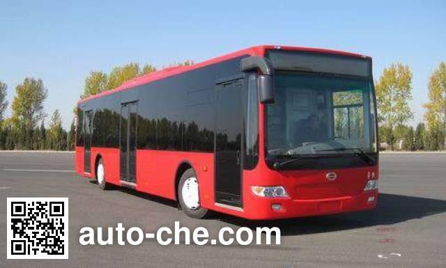Chunwei CCA6120G city bus
