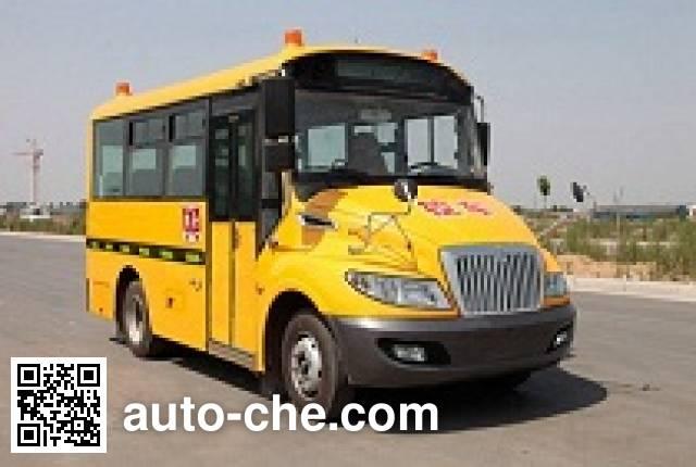 Jinhuaao CCA6570X12 preschool school bus