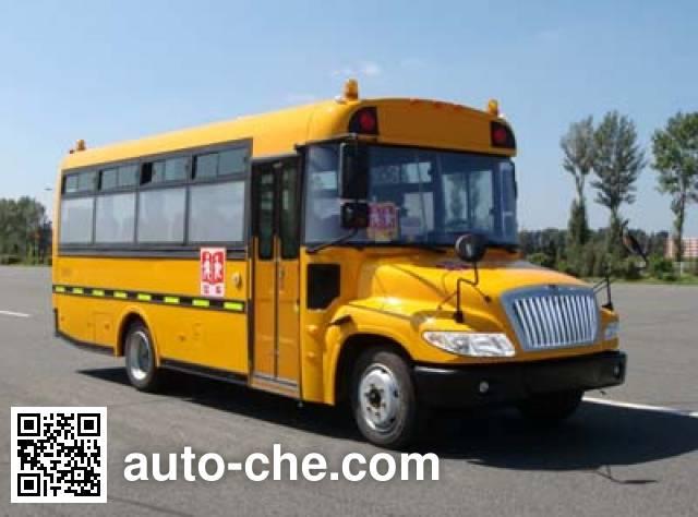 Jinhuaao CCA6740X04 preschool school bus