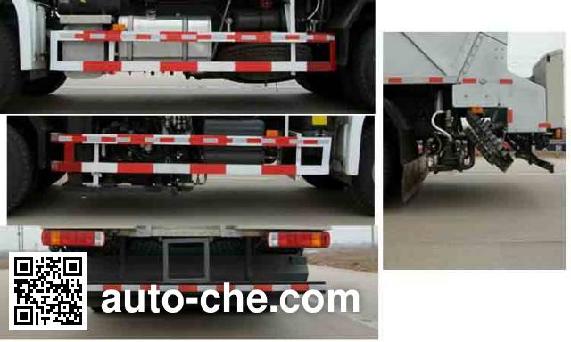 Huaxing CCG5255TBC synchronous chip sealer truck