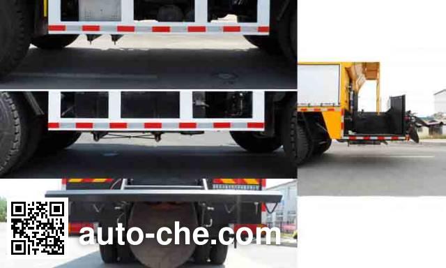 Huaxing CCG5255TFC slurry seal coating truck