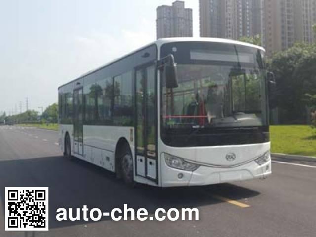 Ankai CCQ6100BEV1 electric city bus