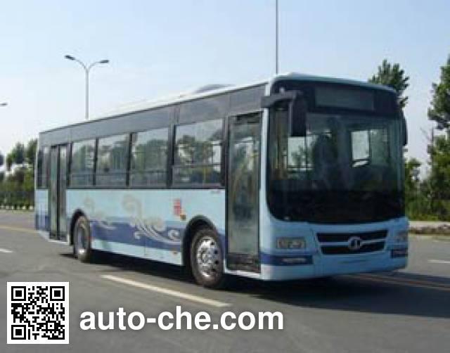 Shudu CDK6101CE4 city bus