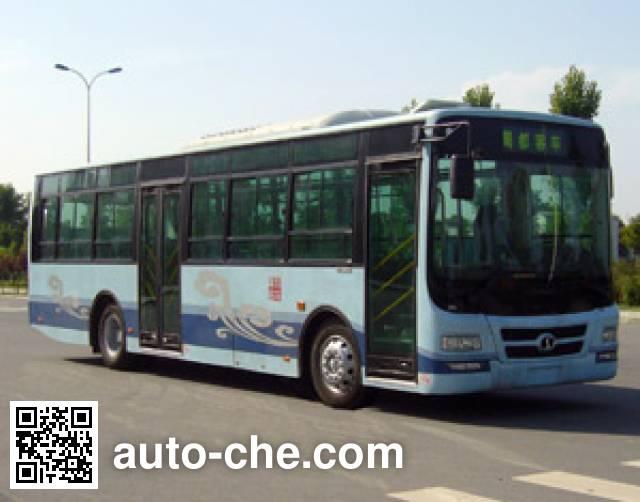 蜀都牌CDK6111CE3城市客车