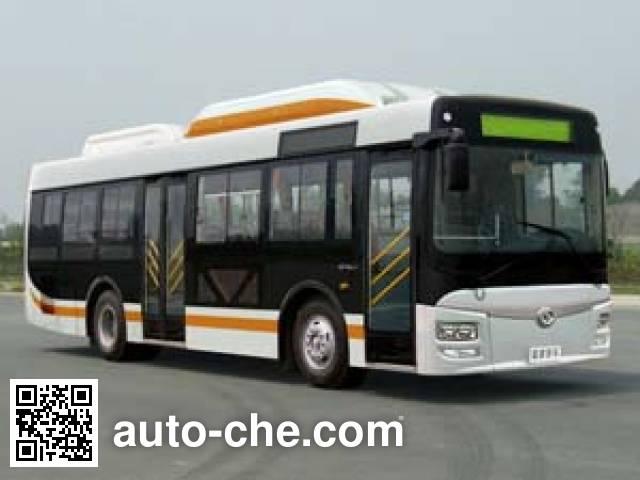 Shudu CDK6102CAG5R city bus
