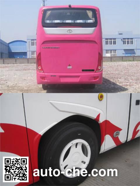 蜀都牌CDK6103BEV1纯电动客车