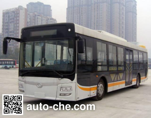 Shudu CDK6122CEG5R city bus
