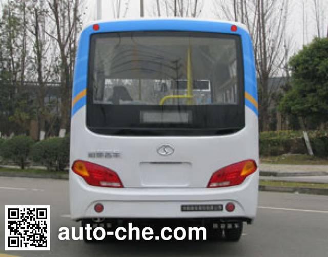 Shudu CDK6593CED5 city bus