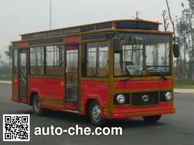 Shudu CDK6701CA city bus