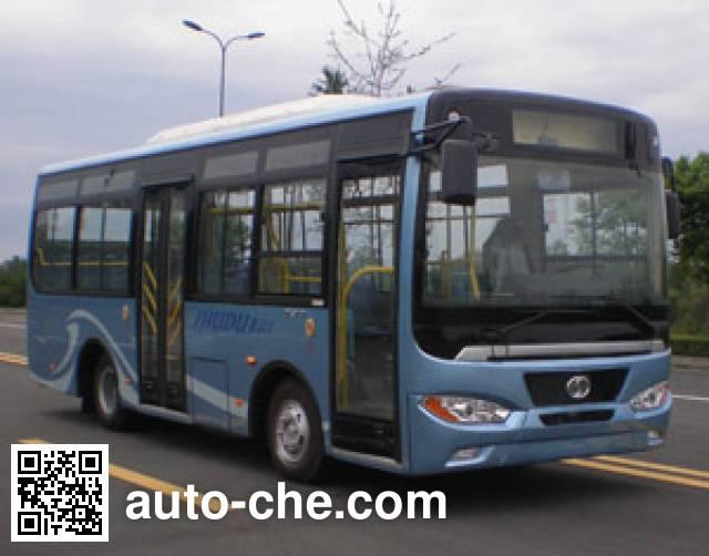 Shudu CDK6792CED4 city bus