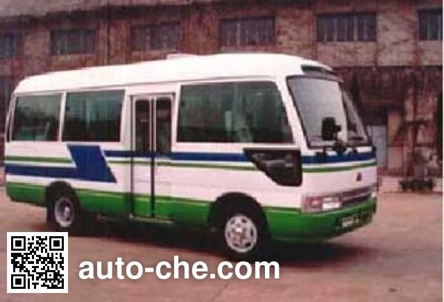 FAW Jiefang CDL5046XBYDC funeral vehicle