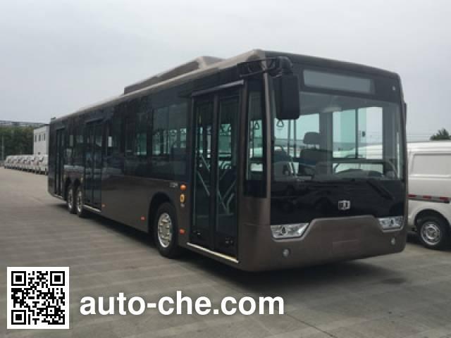 ZEV CDL6120UWBEV electric city bus